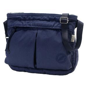 吉田カバン ポーター(PORTER)PORTER GIRL GRAIN(ショルダーバッグ) 50ネイビー|bag-luggage-fujiya