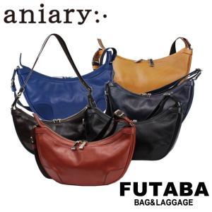 QUOカード付き アニアリ ショルダー aniary ショルダーバッグ 01-03007 aniary aniary-shoulder ショルダーバッグ|bag-net