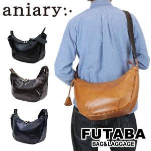 QUOカード付き アニアリ ショルダー aniary ショルダーバッグ 01-03008 aniary aniary-shoulder ショルダーバッグ|bag-net