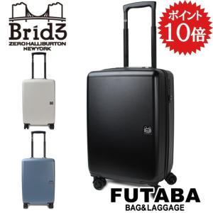 レビューでQUO&限定アイテム ZEROBRIDGE ゼロブリッジ ワイス スーツケース 06441 エース Wythe 35リットル 機内持込対応 旅行|bag-net