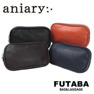 アニアリ aniary クラッチバッグ 07-08000 aniary aniary-clutchbag クラッチバッグ|bag-net