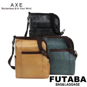 1000円OFFクーポン配布中 アックス ショルダー ウォッシュ 136152 AXE Wash ショルダーバッグ|bag-net