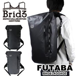 ZEROBRIDGE ゼロブリッジ ナッソー 37092 バックパック ロールトップタイプ リュックサック エース 防水 ace. ビジネス|bag-net