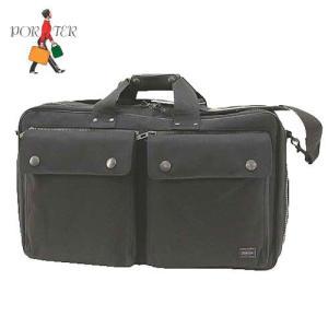 ノベルティ付き 吉田カバン ポーター ボストン アングル 512-09418 吉田カバン PORTER ANGLE ボストンバッグ|bag-net