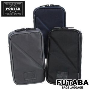 吉田カバン ポーター オプション 526-06160 吉田カバン PORTER OPTION モバイルケース bag-net