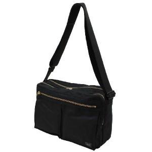ノベルティ付き 吉田カバン ポーター ショルダー デュアル 634-06311 吉田カバン PORTER DUAL ショルダーバッグ|bag-net