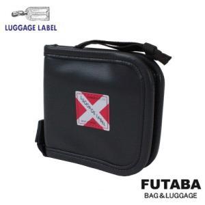 吉田カバン ラゲッジレーベル 財布 ライナー 951-09264 吉田カバン LUGGAGELABEL LINER 二つ折り財布 bag-net