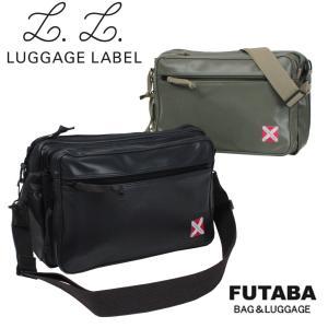 ノベルティ付き 吉田カバン ラゲッジレーベル ショルダー ライナー 951-09240 吉田カバン LUGGAGELABEL LINER ショルダーバッグ bag-net