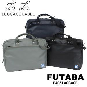 ノベルティ付き 吉田カバン ラゲッジレーベル ビジネス ニューライナー 960-08876 LUGGAGELABEL NEW LINER 2ウェイブリーフケース bag-net