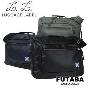ノベルティ付き 吉田カバン ラゲッジレーベル ニューライナー 960-09250 吉田カバン LUGGAGELABEL NEW LINER 3ウェイバッグ bag-net