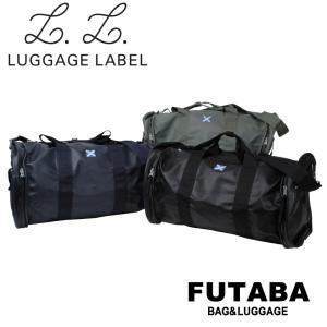 ノベルティ付き 吉田カバン ラゲッジレーベル ボストン ニューライナー 960-09280 吉田カバン LUGGAGELABEL NEW LINER ボストンバッグ bag-net