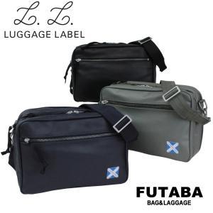 ノベルティ付き 吉田カバン ラゲッジレーベル ショルダー ニューライナー 960-09284 吉田カバン LUGGAGELABEL NEW LINER bag-net