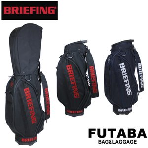 1500円OFFクーポン BRIEFING ブリーフィング ゴルフ キャディバッグ GOLF CR-...