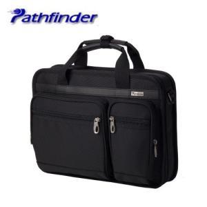 パスファインダー ビジネス アベンジャー PF1801 PATHFINDER Avenger 2ウェイブリーフケース bag-net