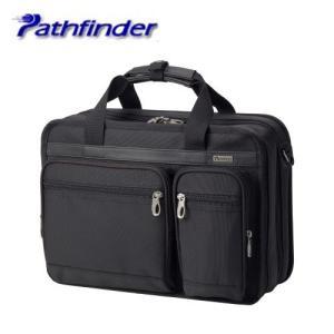 パスファインダー ビジネス アベンジャー PF1802 PATHFINDER Avenger 2ウェイブリーフケース bag-net