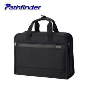 パスファインダー ビジネス アベンジャー PF1803 PATHFINDER Avenger 2ウェイブリーフケース bag-net