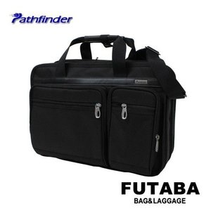 QUOカード付き パスファインダー 通勤・ビジネス アベンジャー PF1810 PATHFINDER Avenger ブリーフケース bag-net