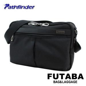 パスファインダー アベンジャーPATHFINDER Avenger pf1813 ショルダーバッグ bag-net