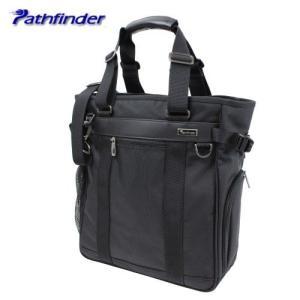 QUOカード付き パスファインダー トート ニューレボリューションXTシリーズ PF6808 PATHFINDER New Revolution XT series トートバッグ bag-net