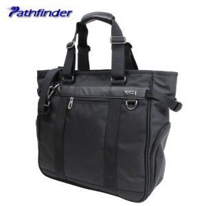 QUOカード付き パスファインダー トート ニューレボリューションXTシリーズ PF6809 PATHFINDER New Revolution XT series トートバッグ bag-net