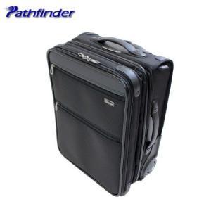 QUOカード付き パスファインダー レボリューションXT・DAXトロリー PF6819DAX PATHFINDER RevolutionXT DAXtorory トロリーケース bag-net