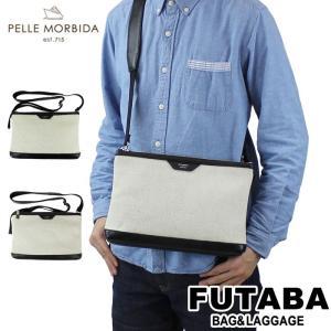 ノベルティプレゼント PELLE MORBIDA ペッレモルビダ ショルダーバッグ サコッシュ PMO-CT005 カジュアル|bag-net