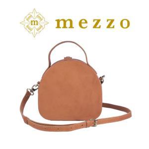 メゾ 革 バッグ 視線を独り占めできるレトロな風合いの上質ラウンド2WAYショルダーバッグ|bag-sonrisa