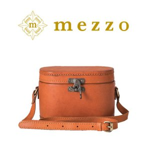 メゾ 革 バッグ キュートな見た目とレトロな風合いの上質なショルダーバッグ|bag-sonrisa