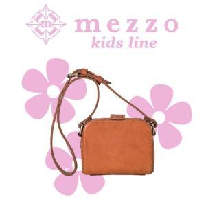 メゾ 革 バッグ お子様のための小さ目サイズ。キュートな見た目とレトロな風合いの上質なキッズショルダーバッグ|bag-sonrisa