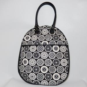 たまごトート 家紋柄|bag-tantan