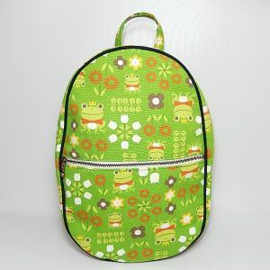 ボディバッグ カエル|bag-tantan