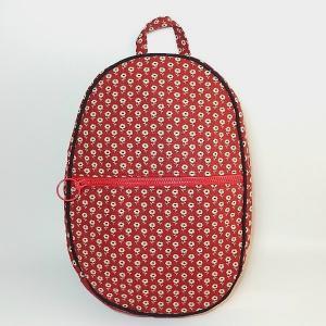 ボディバッグ レッド|bag-tantan