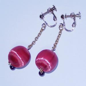 ピンクボール|bag-tantan