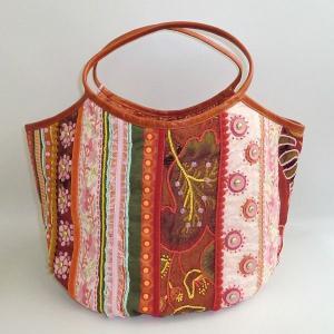 イパニマ オレンジピンク|bag-tantan