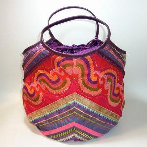 イパニマ ピンクパープル|bag-tantan