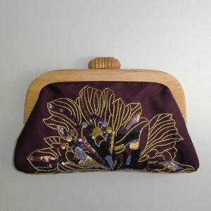 イパニマ パーティーパープル|bag-tantan