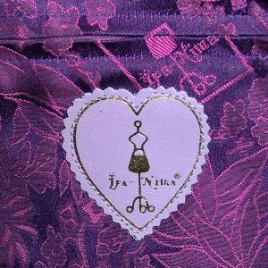 イパニマ パーティーパープル bag-tantan 06