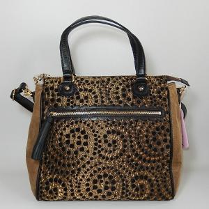 イパニマ 2WAY ブラウンバッグ|bag-tantan