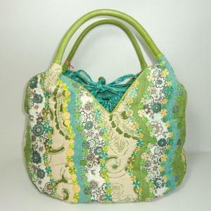 イパニマ グリーン|bag-tantan