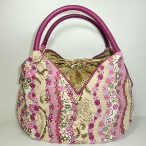 イパニマ ピンク|bag-tantan