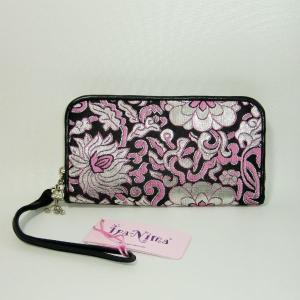 イパニマ財布 ラウンドファスナー |bag-tantan