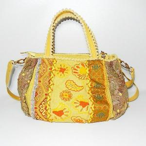 イパニマ イエローショルダー|bag-tantan