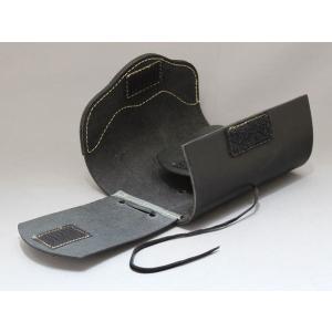 KIJIMA HD-06663 ミツバサンコーワ社製[MBC-BE51]用ETCレザーケース|bagg|03