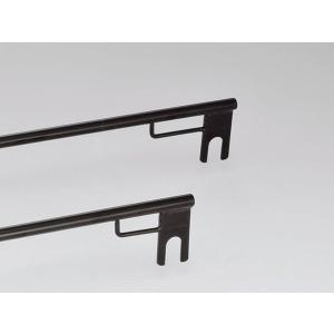 KIJIMA HD-08045 サドルバッグスライドレール ロング|bagg|02
