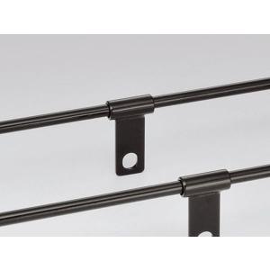 KIJIMA HD-08045 サドルバッグスライドレール ロング|bagg|03