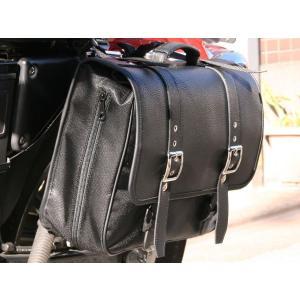 BAGG HD200 HDサドルバッグ|bagg|03