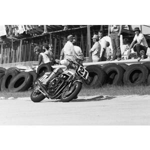 "AMAスーパーバイク エディー・ローソン写真集""KAWSON""|bagg|02"