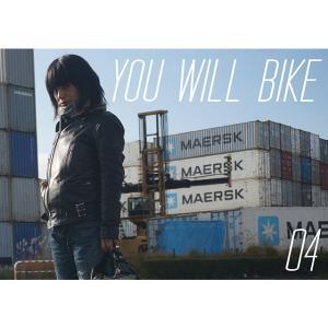 君はバイクに乗るだろう04|bagg