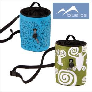 ブルーアイス CB02-チョークバッグ  BLUEICE|bagpacks