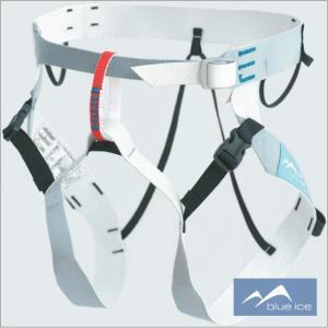 ブルーアイス HR03-コーカスハーネス3 BLUEICE クライミングハーネス 沢登りハーネス 登山ハーネス|bagpacks